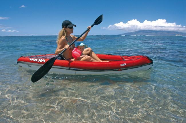 Cape Sports Center - Sea Kayaking