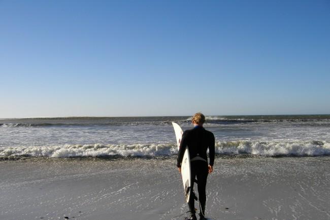 Cape-Xtreme Adventure Tours - Surfing