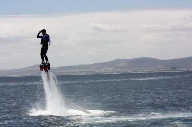 Celestial Gift Experiences - Flyboarding