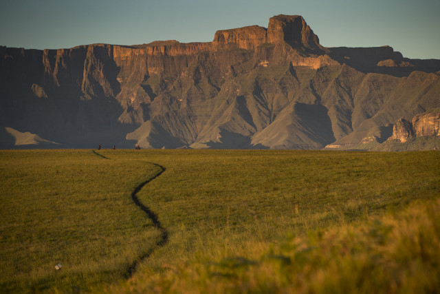 Drakensberg Trails - Mountain Biking