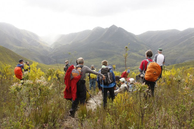 Eden to Addo - Great Corridor Hike