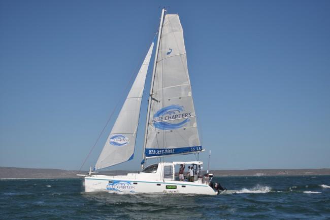 Elite Charters - Boat Trips