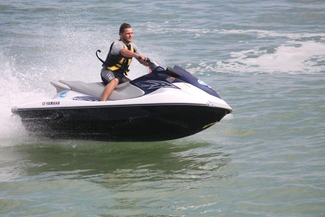 Elite Wetbikes - Jet Skiing
