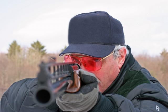 False Bay Firearm Training Academy - Clay Pigeon Shooting