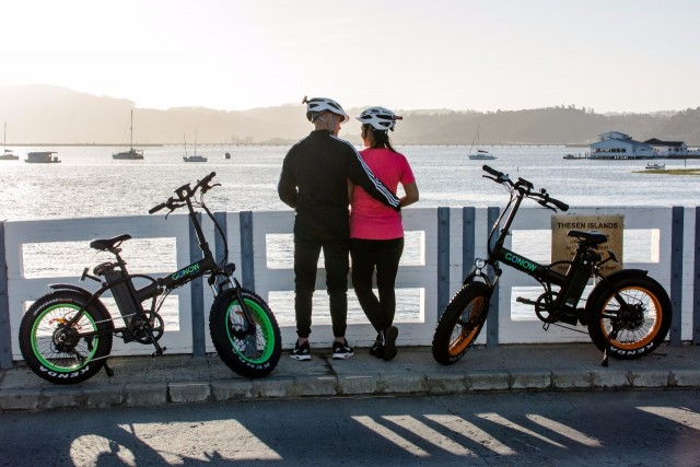 Go Now E-Bikes Knysna