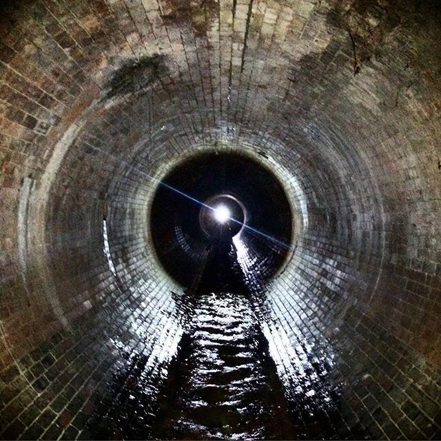 Underground Tunnel Tours in Cape Town