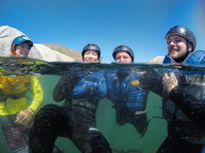 Coasteering - The Best Cape Town Adventures