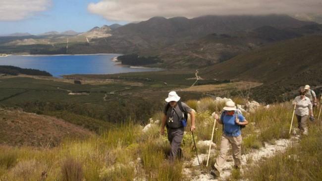 Green Mountain Trail - Slackpacking