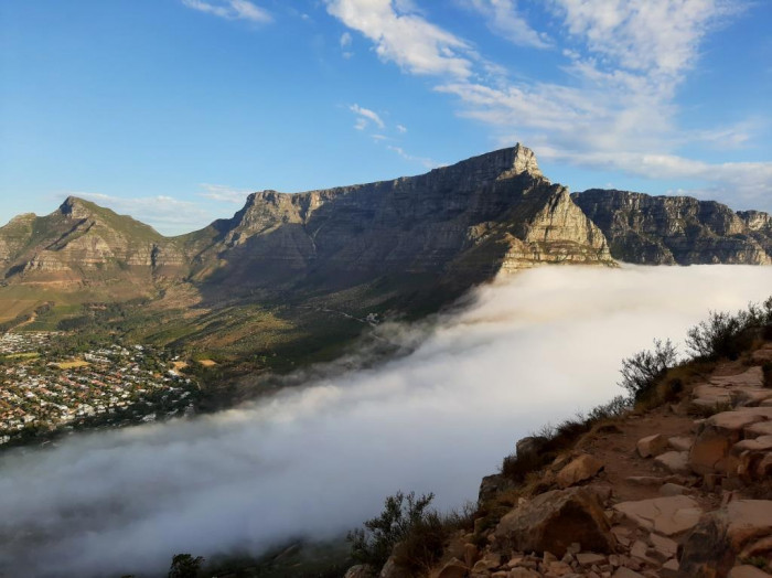 Guided Hiking - The Best Cape Town Adventures