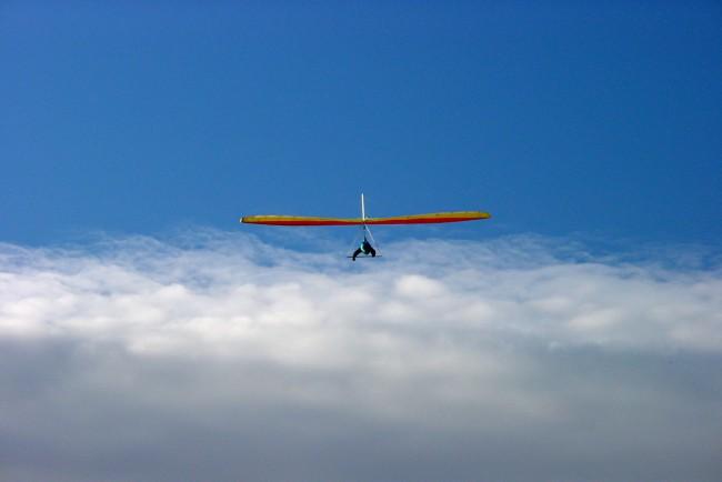 Attitude 4 Altitude - Paragliding and Hang Gliding Academy