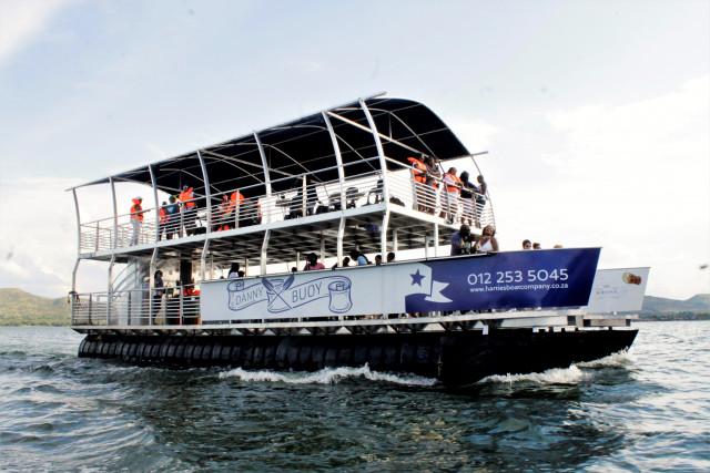 Harties Boat Company - Boat Trips