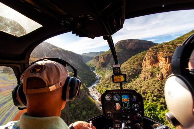 Hoedspruit Helicopters