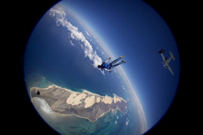 Icarus Air Wear & Skydiving School