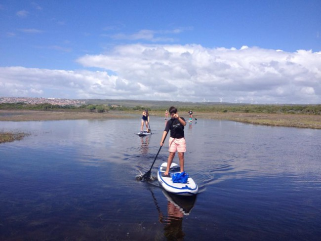 Jeffreys Bay Adventures - SUP