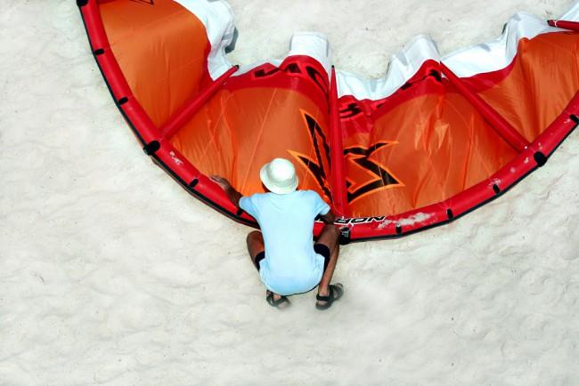 Kiteboarding Cape Town - Kite Surfing