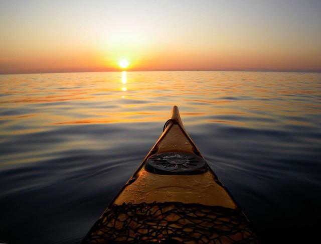 Knysna Charters - Kayak Hire
