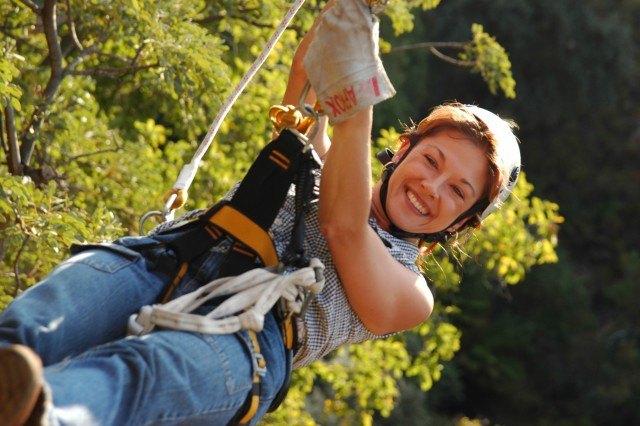 Magaliesberg Canopy Tours