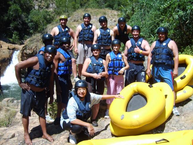 Magoebaskloof Adventures - Teambuilding