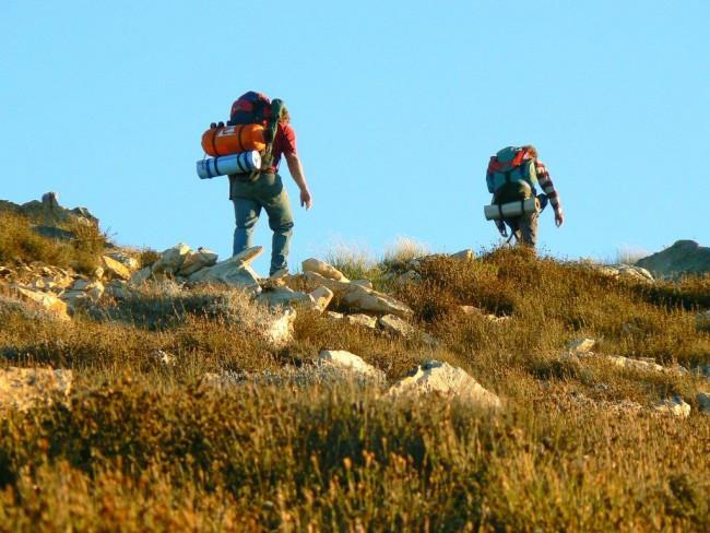 Matroosberg Nature Reserve - Hiking