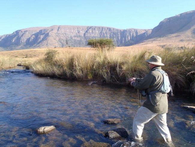 Mavungana Flyfishing - Mpumalanga