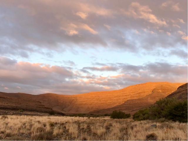 Moordenaarskaroo Hiking Trail - Slackpacking