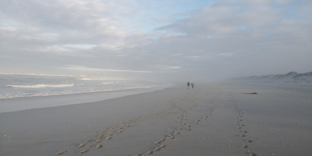 My 16 Mile Beach Challenge - Guided Hiking