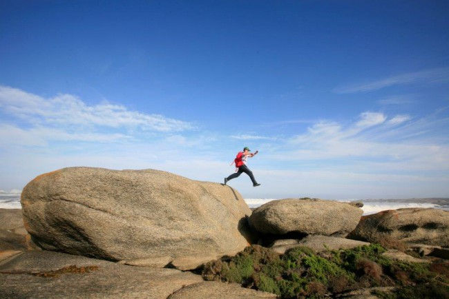Namaqua Silver Sands Trail - Guided Hiking