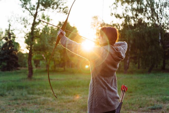 Noble Adventures - Archery