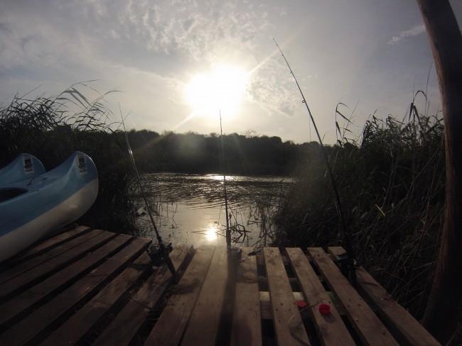 Nukakamma PPC Canoe Trail
