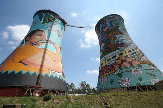 Orlando Towers - Bungee Jumping