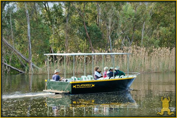 Platanna River Cruises