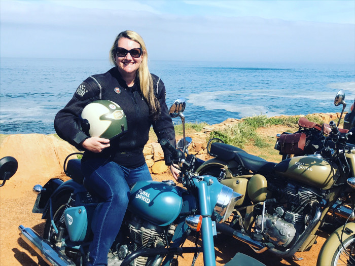 Motorcycle Tours - The Best Cape Town Adventures