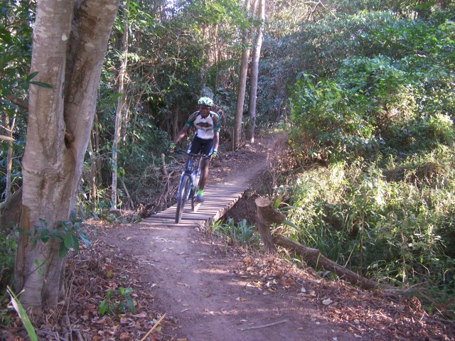 Rocky Bay Resorts Trails - Mountain Biking