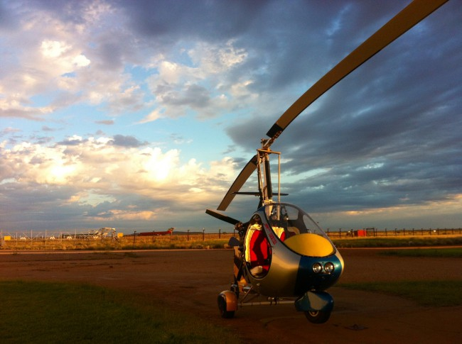 Rotary Airforce South Africa