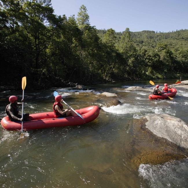 Sabie River Adventures