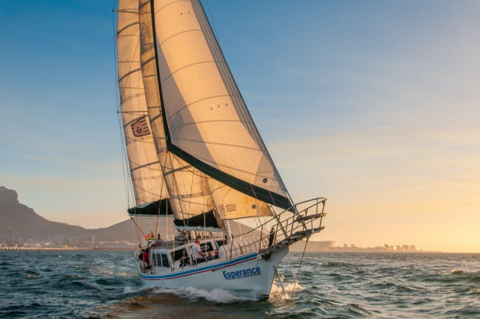 Sailing Charters - The Best Cape Town Adventures