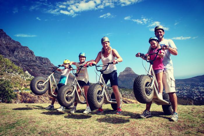 Scootours - The Best Cape Town Adventures