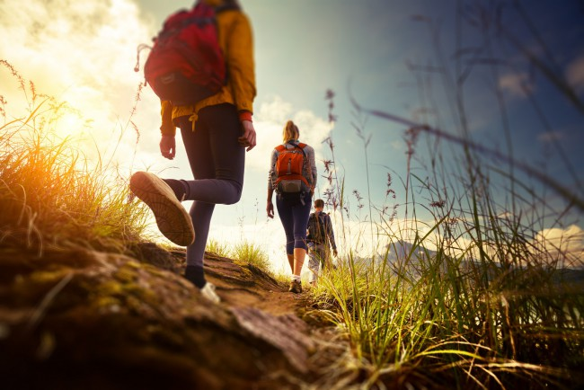 Shewula Mountain Camp - Guided Hiking