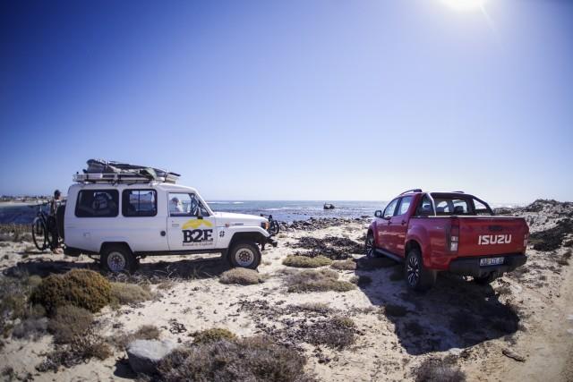 Diamond Coast Shipwreck Trail - 4x4 Tours