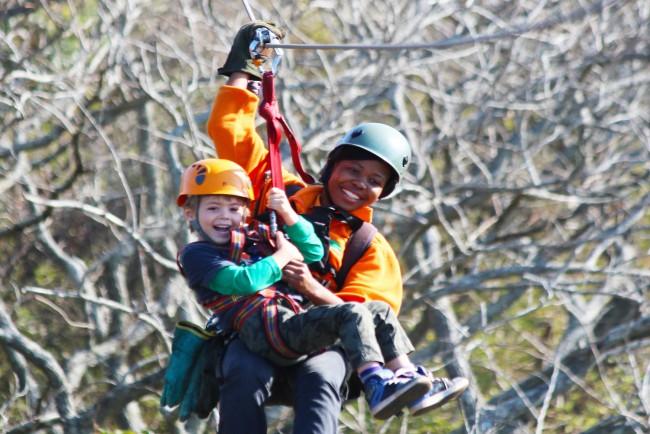 Skyway Trails Adventure Centre
