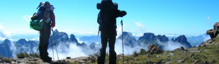 Accredited adventure tour guide course south africa