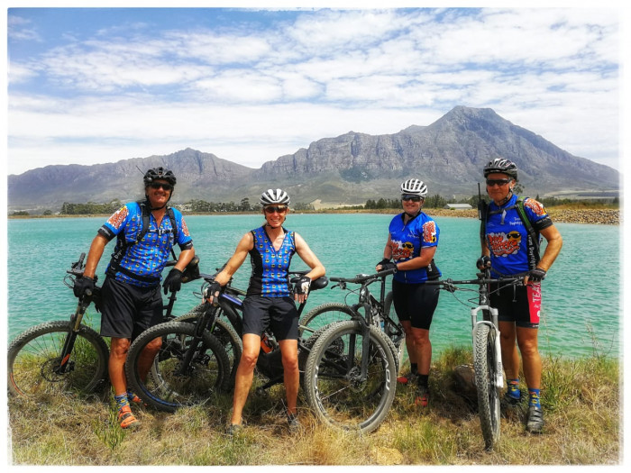 Tailor-made Mountain Biking Holidays - The Best Adventure Holidays in South Africa