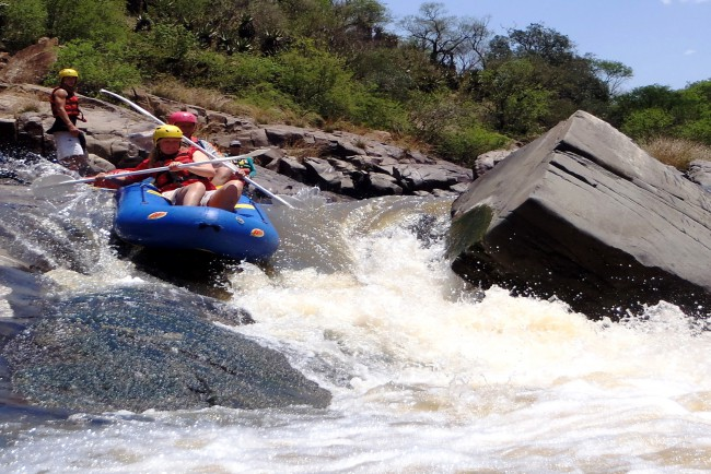 Kalahari River and Safari Company
