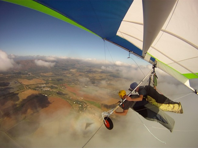 Thermal Riders Hang Gliding Club