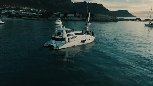 Tigger 2 - Boat Trips