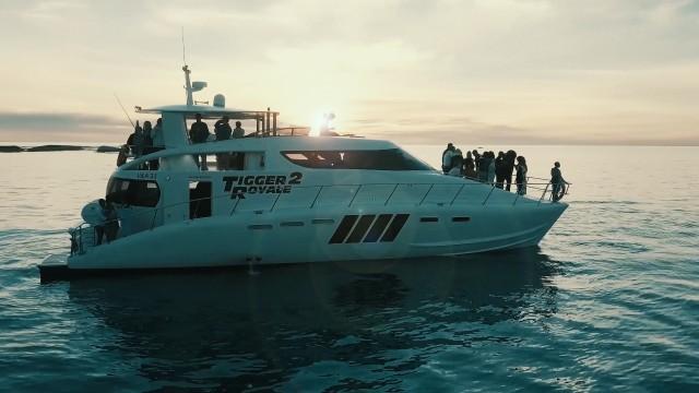 Tigger 2 - Sunset Cruises