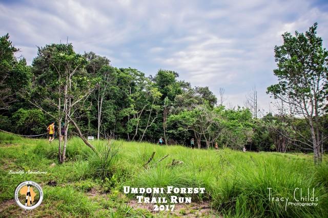 Umdoni Park Nature Reserve - Mountain Biking