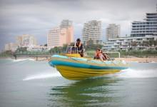 Umhlanga Ocean Charters - Boat Trips