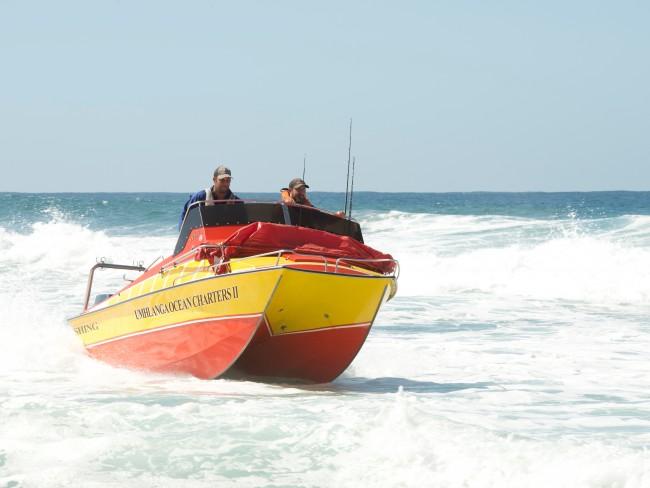 Umhlanga Ocean Charters - Deep Sea Fishing