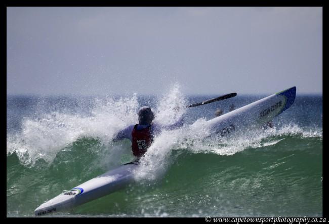 Varsity College Surfski School